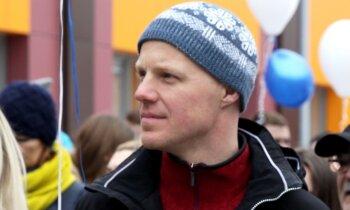 Mārtiņš Rubenis: beidzot arī Latvija var spert lielu soli uz priekšu eksperimentos ar tehniku