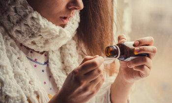 Не только Covid-19: о какой болезни могут свидетельствовать приступы кашля и боль в горле