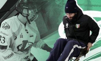 Video: Sapņi piepildās – Latvijā sāk attīstīt para ledus hokeju