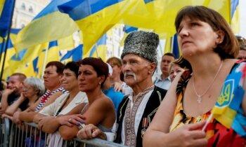 Без виз. Откроет ли Евросоюз границы для украинцев и грузин?