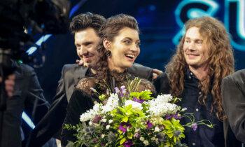Latviju 'Eirovīzijā' pārstāvēs duets 'Carousel'