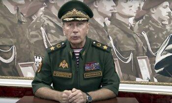 Putina bijušais miesassargs izaicina uz dueli Navaļniju; sola no viņa 'pagatavot karbonādi'