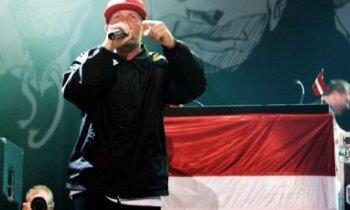 Koncerta apskats: 'Limp Bizkit' Rīgā