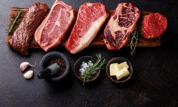 Kuiļa aromāts un godīgums jeb kas jāzina, pērkot gaļu