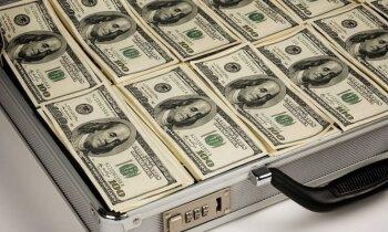 Читательница: Банки объявили доллары 2006 года