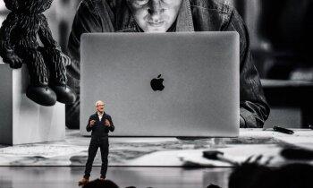 'Apple' atdzīvina 'Mini' un 'Air' datorus; piesaka jaunus 'iPad'