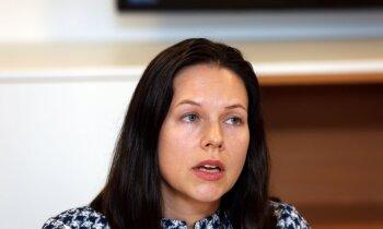 KNAB ceturtdien 'apciemojis' Ķekavas novada domes priekšsēdētāju Bairi (plkst. 18.08)