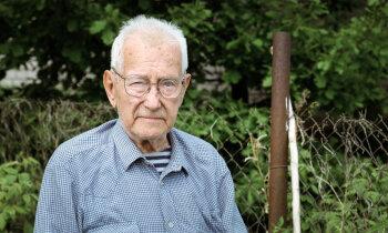 Pārcēlājs. Valmierietis, kurš 2. pasaules kara laikā izglāba vairāk nekā 700 latviešu