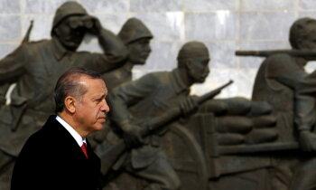 Erdogans nostiprinās. Ko tas nozīmē Turcijai un Eiropai