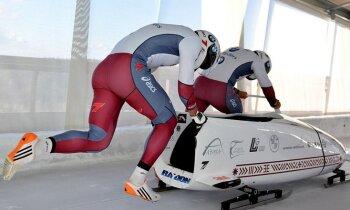 IBSF Pasaules kausa sezonai gatavi: kas sacentīsies pirmajā posmā Siguldā