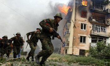 Krievijas-Gruzijas karam 10: Roki tunelis un militārie apsvērumi