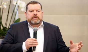 JKP pirmais numurs EP vēlēšanās būs politologs Kudors
