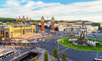 Spānija ar jaunu nodokļu palīdzību cer iekasēt papildu 6,8 miljardus eiro