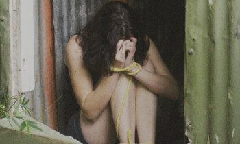 Loverboy и 16-летняя сутенерша. Как попасть в сексуальное рабство