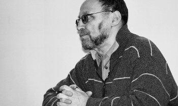 Padomju ideoloģijas izsmējējs, kuru ieslodzīja slimnīcā: ekscentriskais konceptuālists Dmitrijs Prigovs