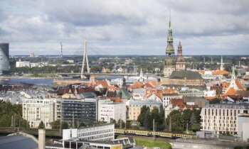 Par jauno Rīgas teritorijas plānojumu spriest atsāks vien nākamgad
