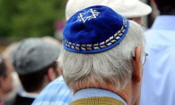 Komisija konceptuāli atbalsta likumprojektu par 40 miljonu eiro atlīdzinājuma piešķiršanu ebreju kopienai
