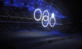 Hronoloģija: krīzes un smagi brīži olimpisko spēļu vēsturē