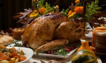 Mārtiņdienas svētku galds. 24 garšīgas idejas latviskiem godiem