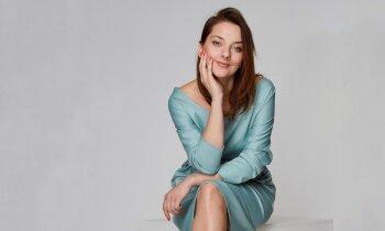 SOS, нужен праздник! Елена Лепеничева о мечте стать президентом банка, открытии своего бизнеса и жизни на карантине