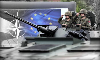 Briseles tēriņu kontrolieris: Eiropas militārie mērķi apsteidz reālās iespējas