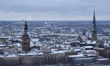 Martā atsāksies publiskā apspriede par Rīgas teritoriālo plānojumu