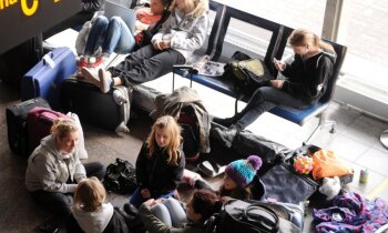 Социолог Михаил Хазан: дети до 18 — дополнительный стимул покинуть Латвию