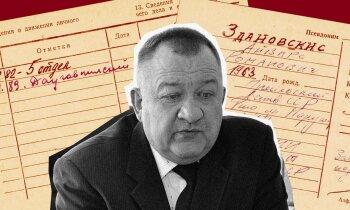 'Maisi vaļā': Aģents 'Gita' ziņo, ārsts šokēts par draugu, Daugavpils vicemērs nekomentē