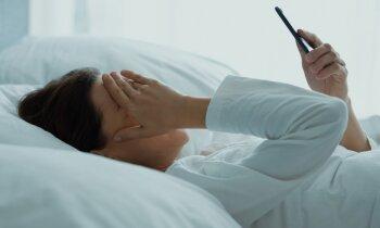 Covid-19 ārstēšana mājās. Vai plaušu karsoni var atpazīt pa telefonu?
