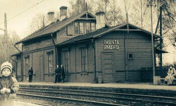 Kāpēc padomju laikos Imantā un Babītē nepieturēja vilcieni