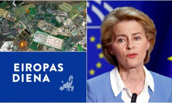 'Eiropas diena': Jauna programma jauniešiem – ALMA un Eiropas mikroshēmu ekosistēma