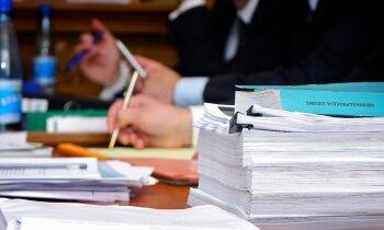 Administratīvās atbildības likuma priekšvakarā pašvaldības daļēji gatavas ieviešanai