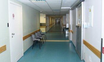 Возросло количество инсультов: врачи больницы Страдиня призывают вовремя обращаться за помощью