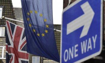Прощай, унылая Европа? Почему выход Британии из ЕС перестал казаться фантастикой