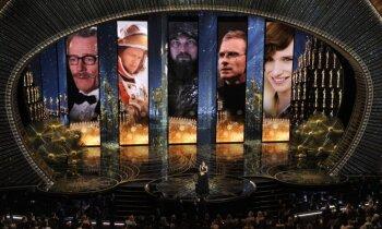 'Nē' rasismam, roboti un Leo lācis – kas paliks atmiņā pēc 'Oskara' ceremonijas