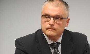 Iniciatīvu nodot IDB VID darbinieku noziegumu izmeklēšanu Mūrnieks vērtē pozitīvi