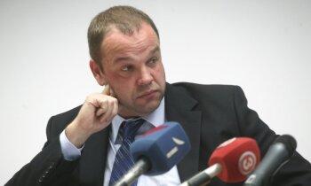 Ģenerālprokuratūra atvainojas Gudermanim par nepamatotu saukšanu pie kriminālatbildības