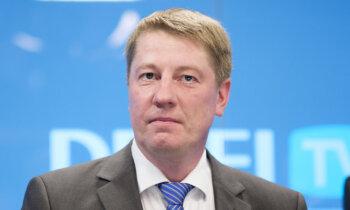 Анрийс Матисс: Политического давления не было; Rīgas satiksme могло бы сэкономить 10 млн