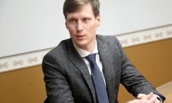 Надо было думать! Министр экономики: самоуправлениям не гарантировано 100 000 EUR за крах PNB