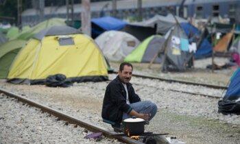 EK rosina piešķirt papildu finansējumu bēgļu pārvietošanai – 10 000 par personu
