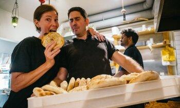 Семейный бизнес: аутентичная кебабная FoodBox в центре Риги