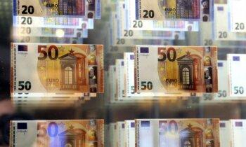 Banku devums budžetam: cik un kādi nodokļi pērn maksāti