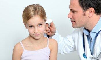 bērnu veselība