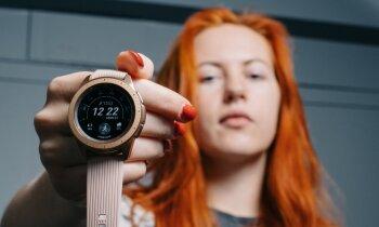 'Mammu, es zvanu no pulksteņa!' Iespaidi par 'Samsung' viedpulksteni ar eSIM