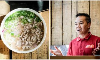 Маленький Вьетнам в центре Риги: экскурсия на кухню Nice Asian