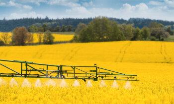 Vai kaimiņa rīcības dēļ bioloģiskā saimniecība var zaudēt sertifikātu?