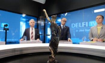 Lemberga ietekme, jefiņš ministrs un administratoru mafija – deputātu kandidāti par tieslietām
