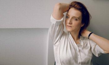 Dizainere Elīna Štobe: kad uz svaru kausiem uzliku sevi un biznesu, izvēlējos sevi
