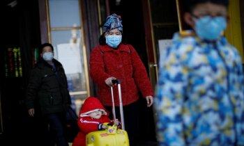 Ķīna uzstāj uz globālu ceļošanas sistēmu, kuras pamatā ir QR kodi