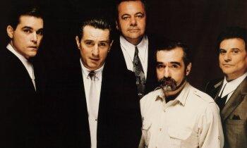 'Nav bijis labākas filmas par organizēto noziedzību'. Gangsterkino klasikai 'Goodfellas' – 30